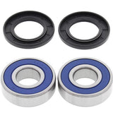 All Balls Racing Rear Wheel Bearings UpGrade Kit Husqvarna TC85 14-18 | Moto-House MX