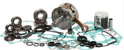 Wrench Rabbit Engine Complete Rebuild Kit Kawasaki KX85, KX85 01-04