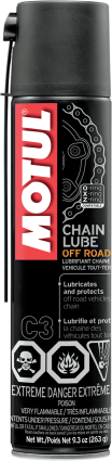 Motul Chain Lube Off-Road/Motocross 103245 | Moto-House MX