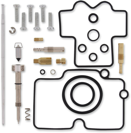 Moose Racing Carburetor Rebuild Kits 08-09 Honda CRF150R - 1003-0701