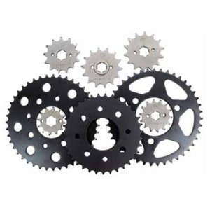 JT SPROCKET 17 TOOTH JTF520.17