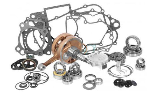 Honda CRF450R Wrench Rabbit Engine Complete Rebuild Kit