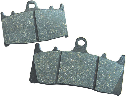 EBC Brakes FA145 Disc Brake Pad Set