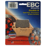 EBC Front/Rear Sintered Brake Pads FA419HH