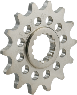 Moose Racing Front Countershaft Sprockets Steel Kawasaki KX100/KX85 Moto-House MX