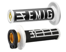 EMIG V2 Lock-On Grips By ODI