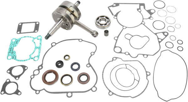 KTM 65 SX 09-16 Hot Rods Bottom End Kit CBK0073 | Moto-House MX