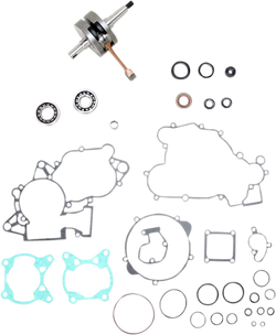 KTM 85 SX 13-16 Hot Rods Complete Bottom End Kit CBK0187 | Moto-House MX