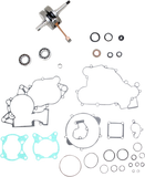 KTM 85 SX 04-12 Hot Rods Complete Bottom End Kit CBK0107 | Moto-House MX