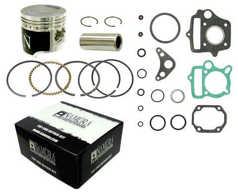 Honda CRF50F/XR50 Namura Performance Top End Piston Kit NX-10051K