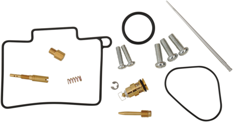 Moose Racing Carburetor Rebuild Kits 03-04 Yamaha YZ125 - 1003-0751