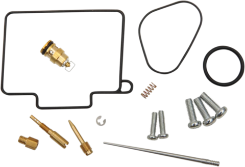 Moose Racing Carburetor Rebuild Kits 01 Yamaha YZ125 - 1003-0753