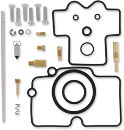 Moose Racing Carburetor Rebuild Kits 12-13 Yamaha YZ250F - 1003-0810