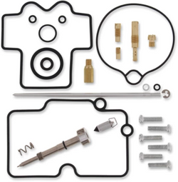 Moose Racing Carburetor Rebuild Kits 10-11 Yamaha YZ250F - 1003-0811