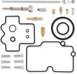 Moose Racing Carburetor Rebuild Kits 04 Yamaha YZ250F - 1003-0815