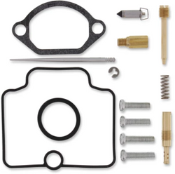 Moose Racing Carburetor Rebuild Kits 14-19 Kawasaki KX85 - 1003-0849