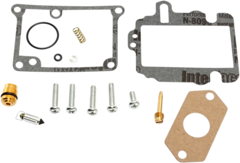 Moose Racing Carburetor Rebuild Kits 09-19 KTM 65 SX - 1003-0907