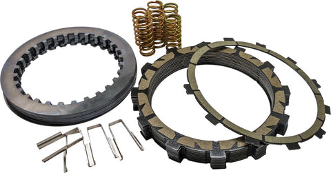 Rekluse Racing Torqdrive Clutch Pack Suzuki RM-Z450 08-19 RMS-2806064