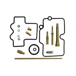 Moto-House MX Carburetor Rebuild Kits Kawasaki KX65 02-17