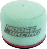Moose Racing Dual-Stage Performance Air Filter Kawasaki KX65 00-17 1011-0835 | Moto-House MX