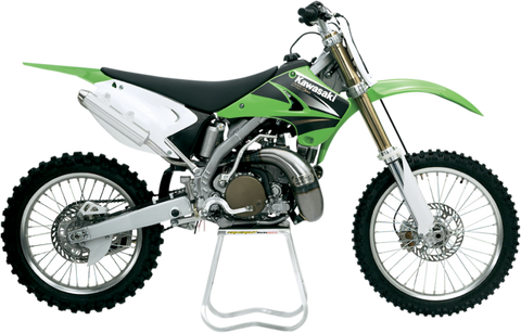 Pro Circuit Works Kawasaki KX100 Exhaust Pipe | Moto-House MX