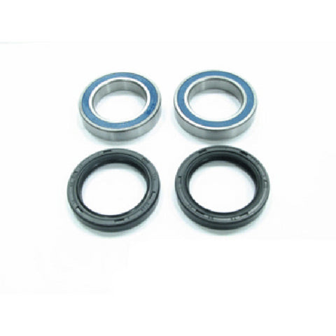 Moto-House MX Front Wheel Bearings Suzuki DR-Z400E 00-07