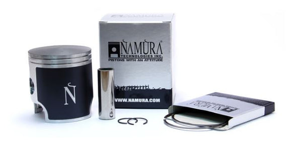 Namura Piston Kit Kawasaki KX85 04-17 | Moto-House MX