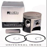 Namura Piston Kit Kawasaki KX85 01-13 | Moto-House MX