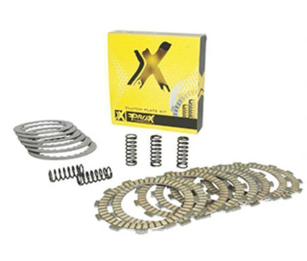 Pro-X Clutch Kit Friction, Drive Plates Clutch Springs  KTM 85 SX | Moto-House MX