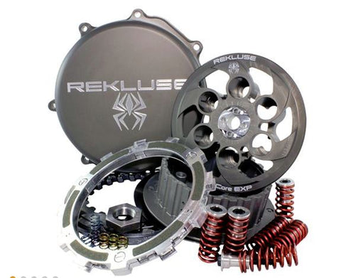 REKLUSE Core EXP 3.0 Clutch Kit Honda CRF150R RMS-7718 | Moto-House MX