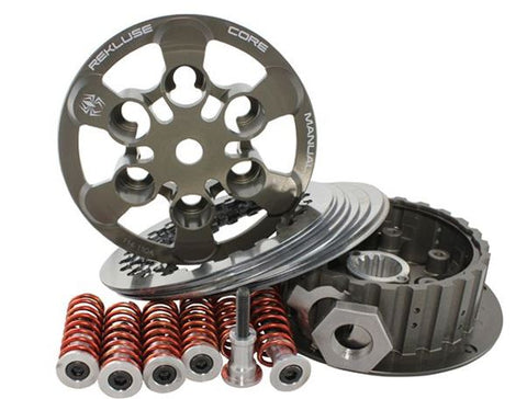 REKLUSE Core Manual Clutch Kit Yamaha YZ65 RMS-7072 | Moto-House MX