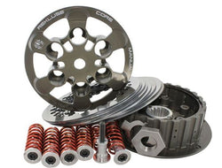 REKLUSE Core Manual Clutch Kit Honda CRF150R 07-18 RMS-7018 | Moto-House MX