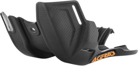 ACERBIS Skid Plate Husqvarna TC 85 18-19 Black or White
