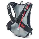 USWE Outlander 9 Hydration System Black 3.0L Elite Bladder - Black