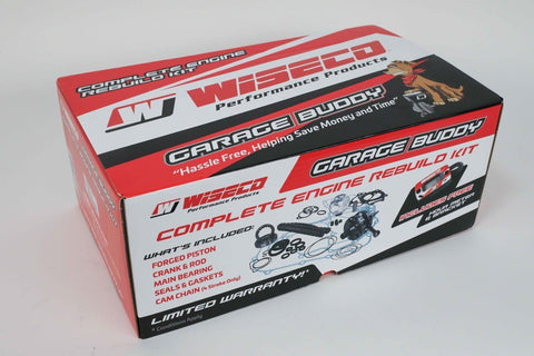 Wiseco Garage Buddy Complete Engine Rebuild Kits KTM 65SX | Moto-House MX