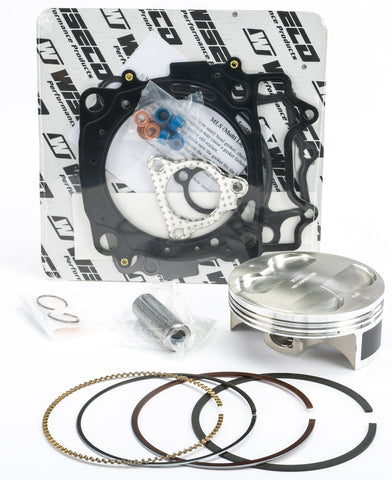Wiseco Top-End Kit Yamaha YZ450 Piston, Rings, Gaskets