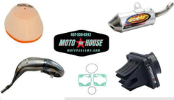 Yamaha YZ85 2019-2020 Performance Power-Up Kit |  Moto-House MX
