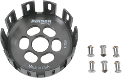 HINSON RACING BILLET CLUTCH BASKETS YAMAHA YZ85 02-17 H159 | Moto-House MX