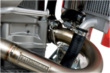 Yoshimura Signature RS-4 FS SS-AL-CF Single Exhaust System Honda CRF250R 2011 - 2013