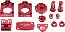 Moose Racing Honda CRF250R 04-08  Bling Packs CNC-Machined 1231-0898