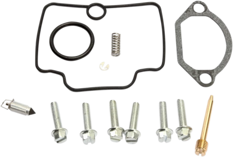Moose Racing Carburetor Rebuild Kits 14-19 HUSQVARNA TC85 - 1003-0906