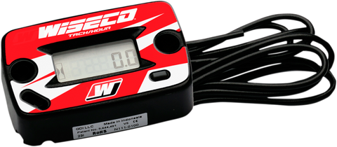 Hot New Part - Wiseco Hour / Tach Meter W8061 | Moto-House MX