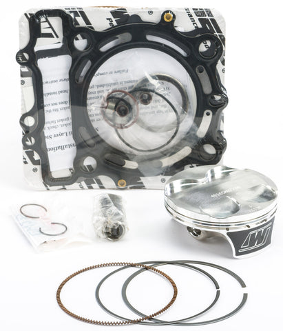 Wiseco Top-End Kit Kawasaki KX250F Piston, Rings, Gaskets