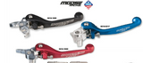 Moose Racing Flex Brake Levers by ARC Suzuki RM125 / RM250 04-09