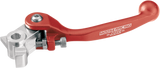 Moose Racing Flex Brake Levers by ARC Honda CRF250R / CRF450R 07-18