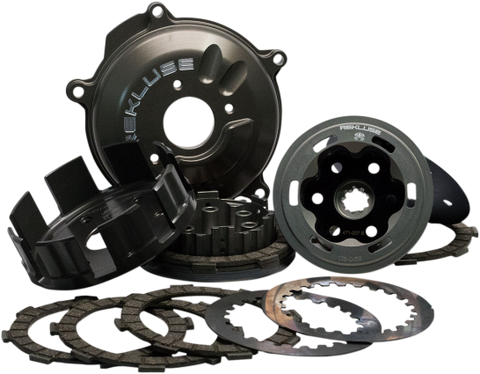 REKLUSE Core Manual Clutch Kit 2017 - 2019	Husqvarna TC 65 RMS-7087 | Moto-House MX
