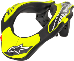Hot New Part - Alpinestars Youth Neck Support | Moto-House MX