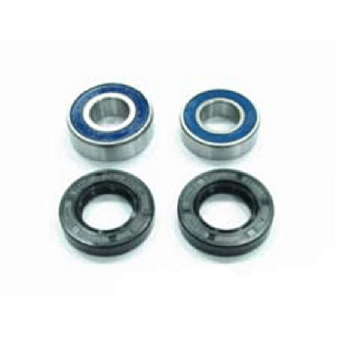 Moto-House MX Rear Wheel Bearings Suzuki RM85 02-18