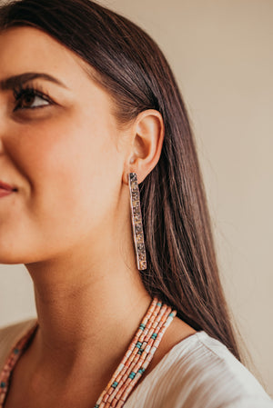 The Oaklynn Earrings