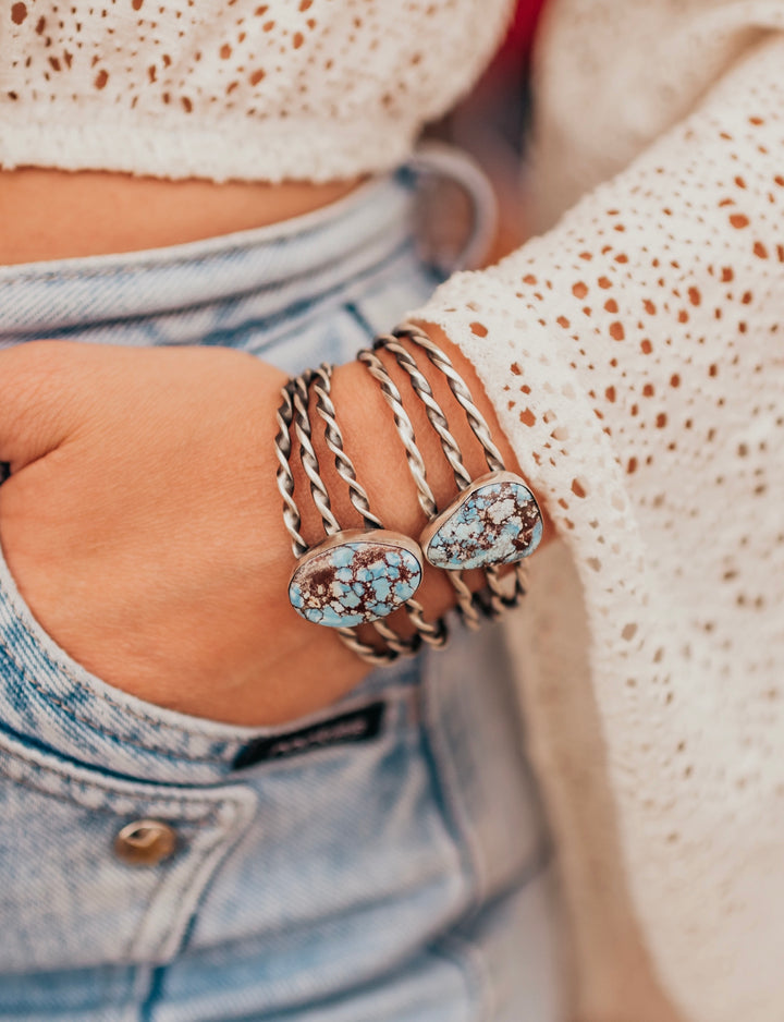 The Paisley Cuff